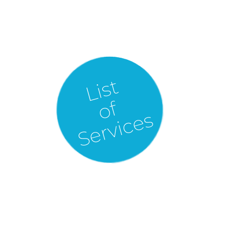 listservices